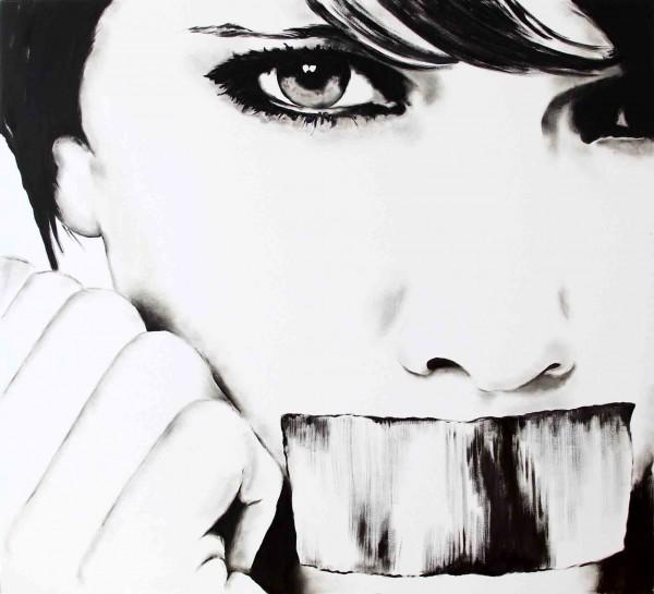 Portraits - Non parlo
